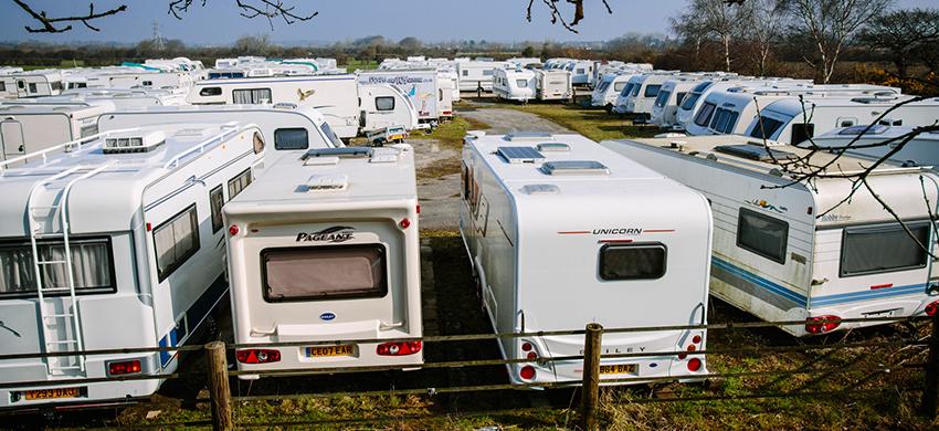 Storage For Caravan Best Cars Modified Dur A Flex