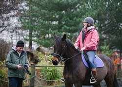 Larton Riding School